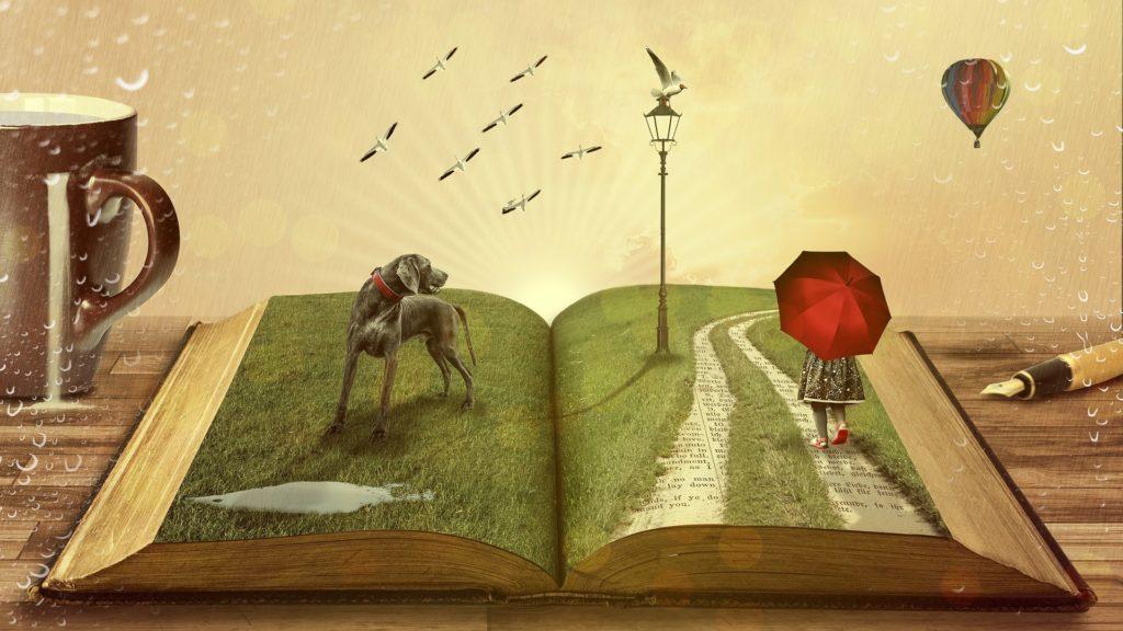 Start a Dream Journal